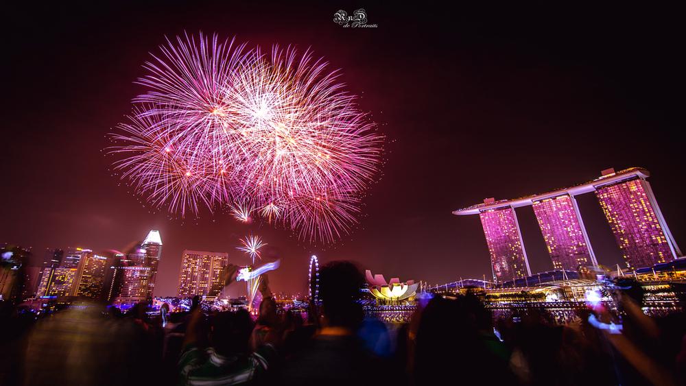 2014, une nouvelle année !