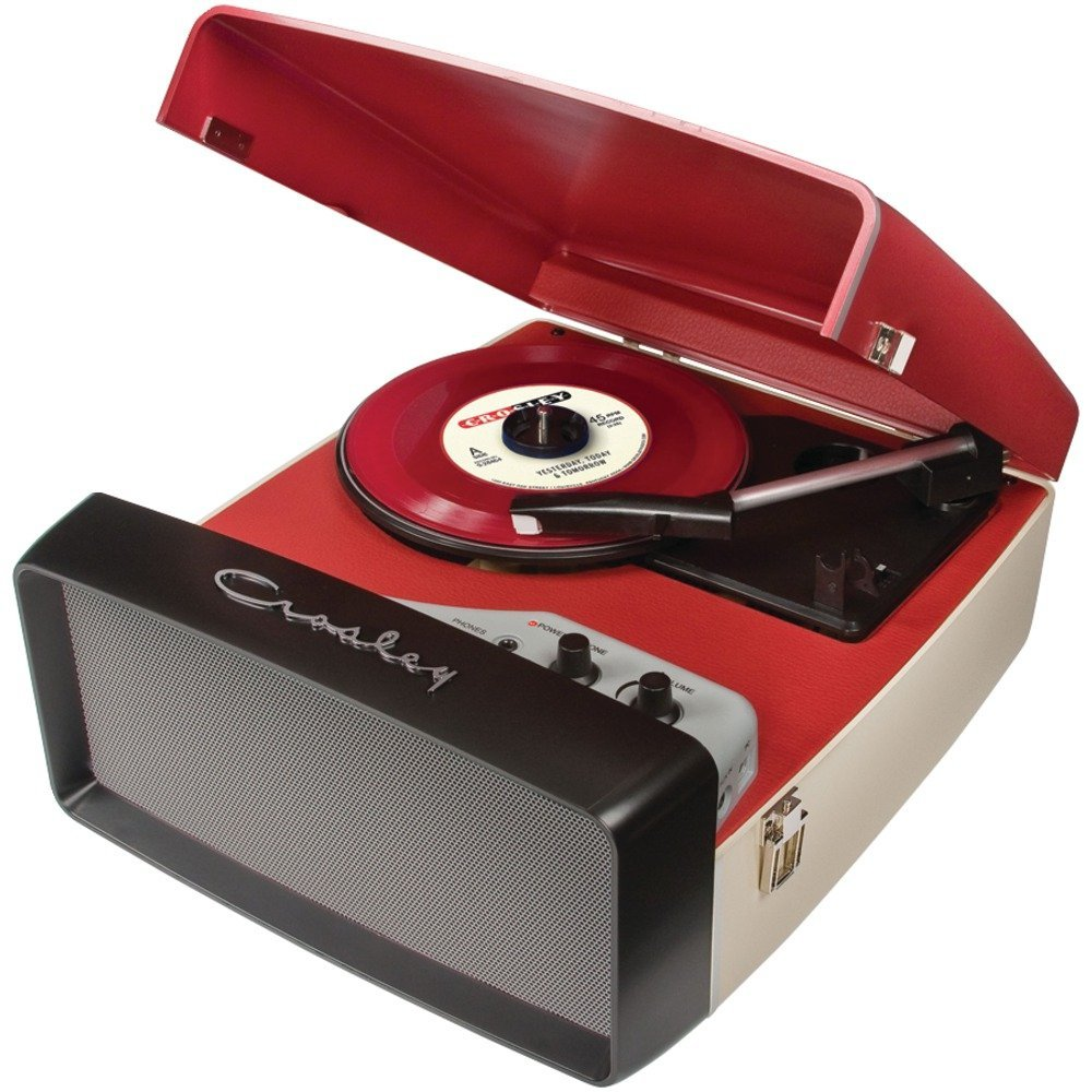 Best All In One Turntables And Record Players Vinyl