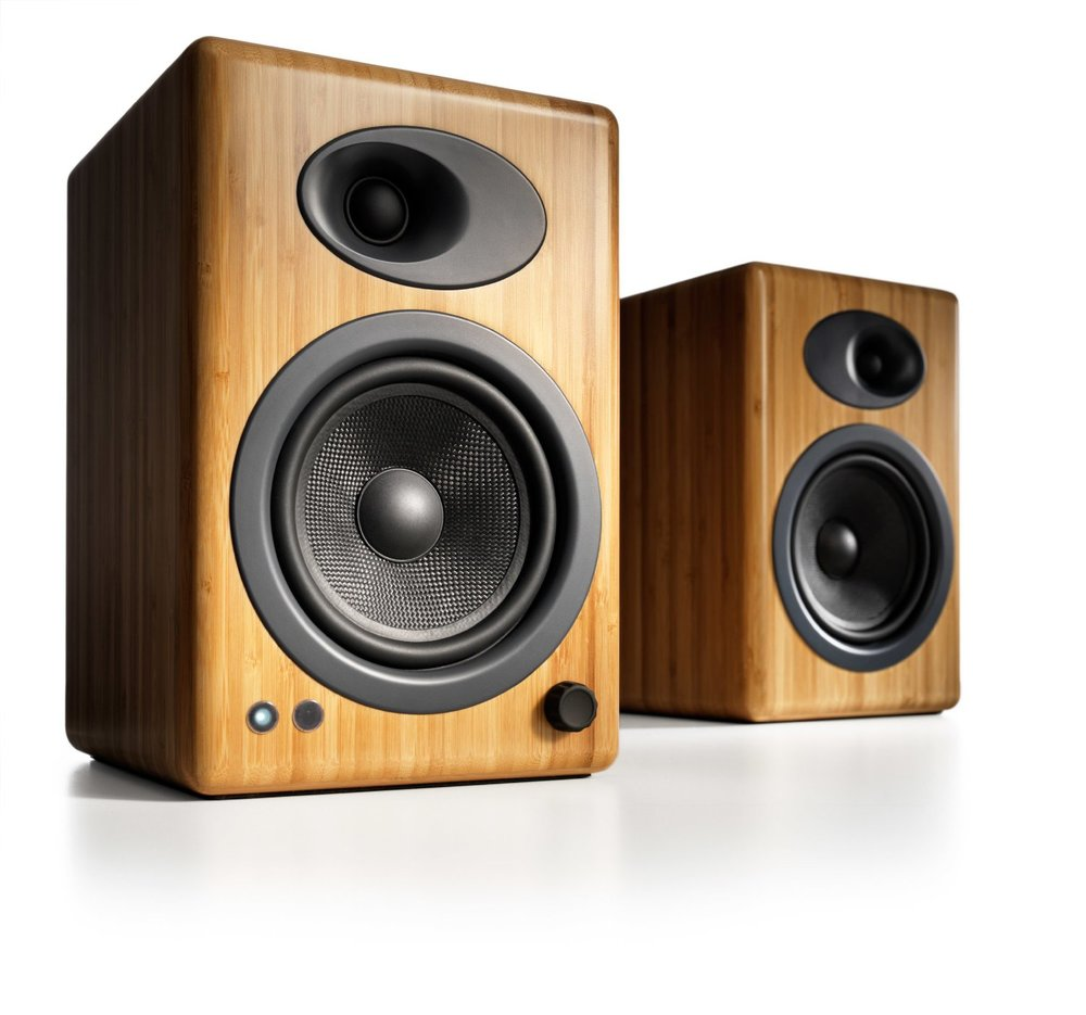 Audioengine A5+ Premium Powered Speaker