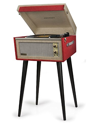 Crosley Dansette Bermuda USB Turntable