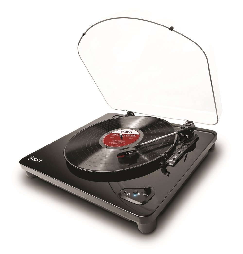 Ion Audio Air Bluetooth Record Player