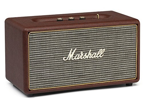 Marshall Stanmore Bluetooth Active Speaker