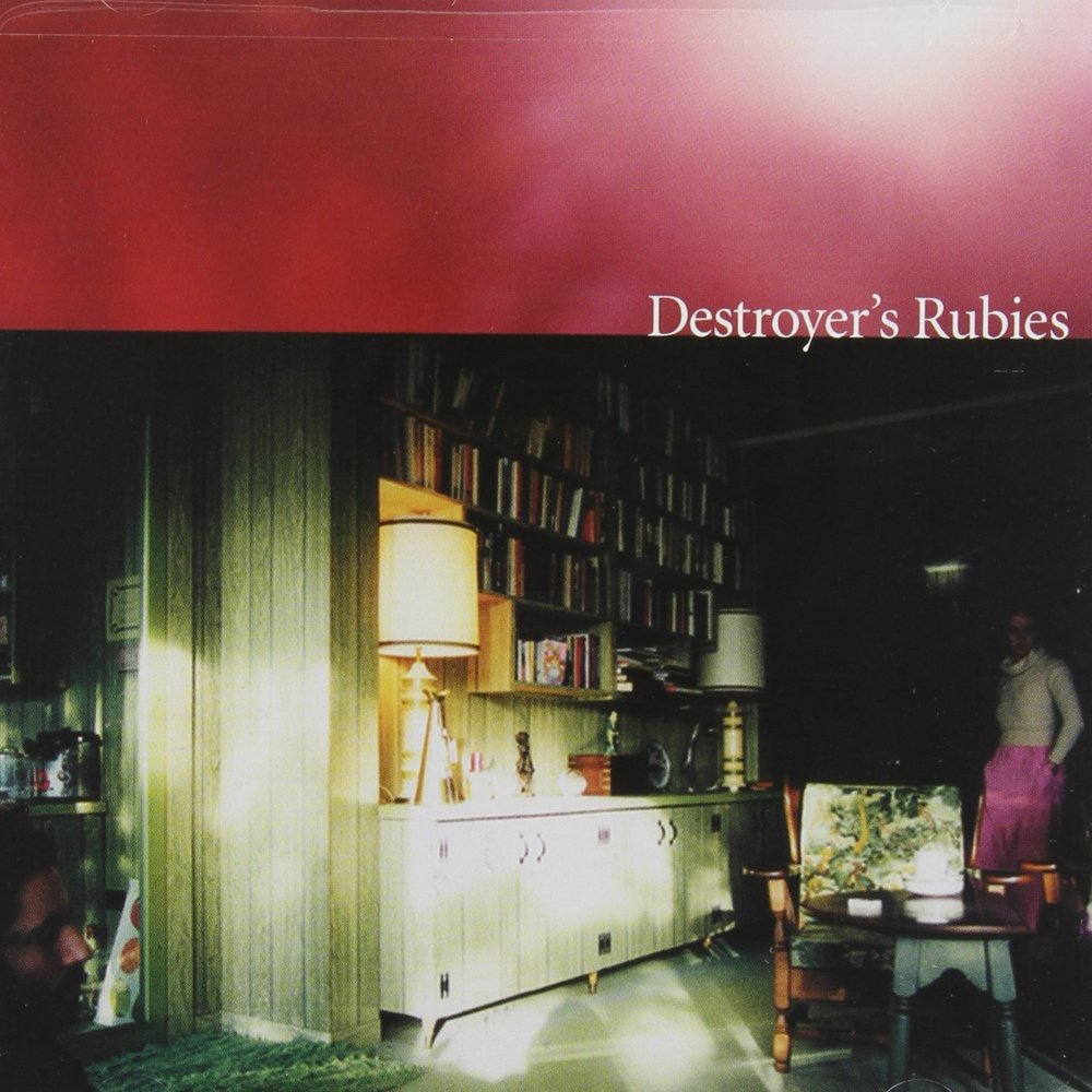 Destroyer - Rubies