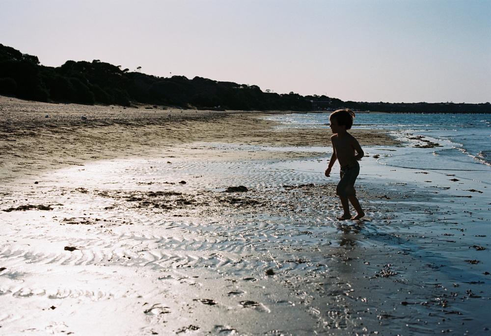 Sorrento beach, Mornington Peninsula