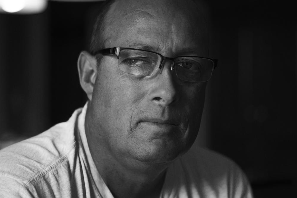 Meet John Schwartz