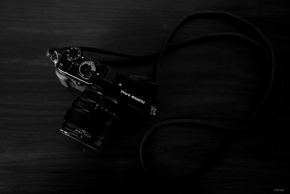 X-Pro2 + XF 23mm