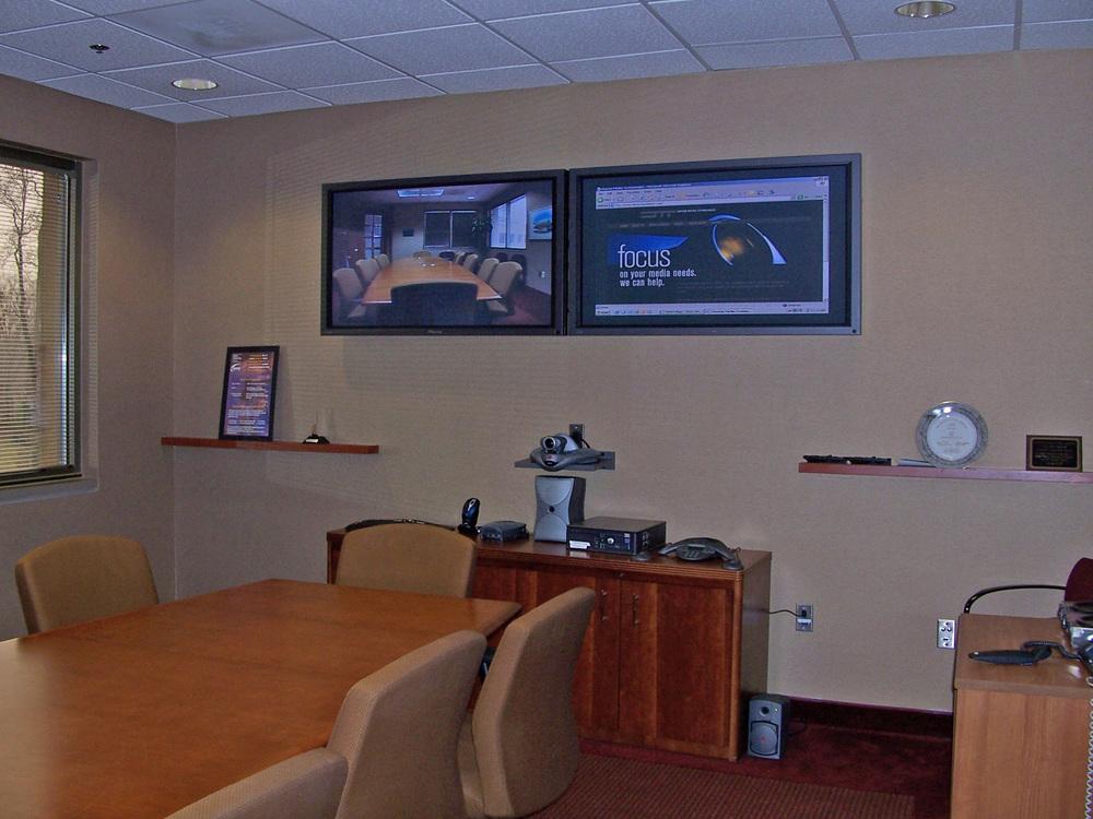 Miller Valentine Group   Video Conferencing System