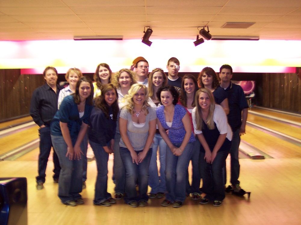 Employees 2009