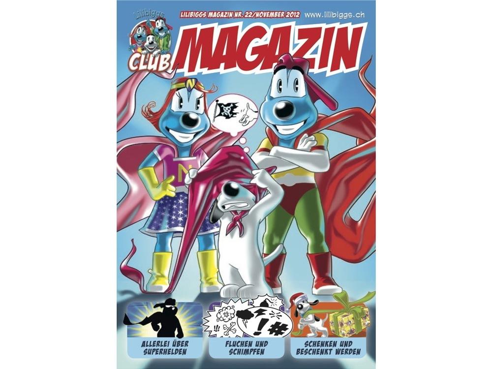 Club-Magazin