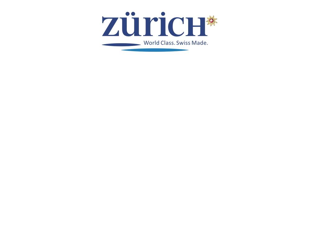 Business-Case Zürich Tourismus
