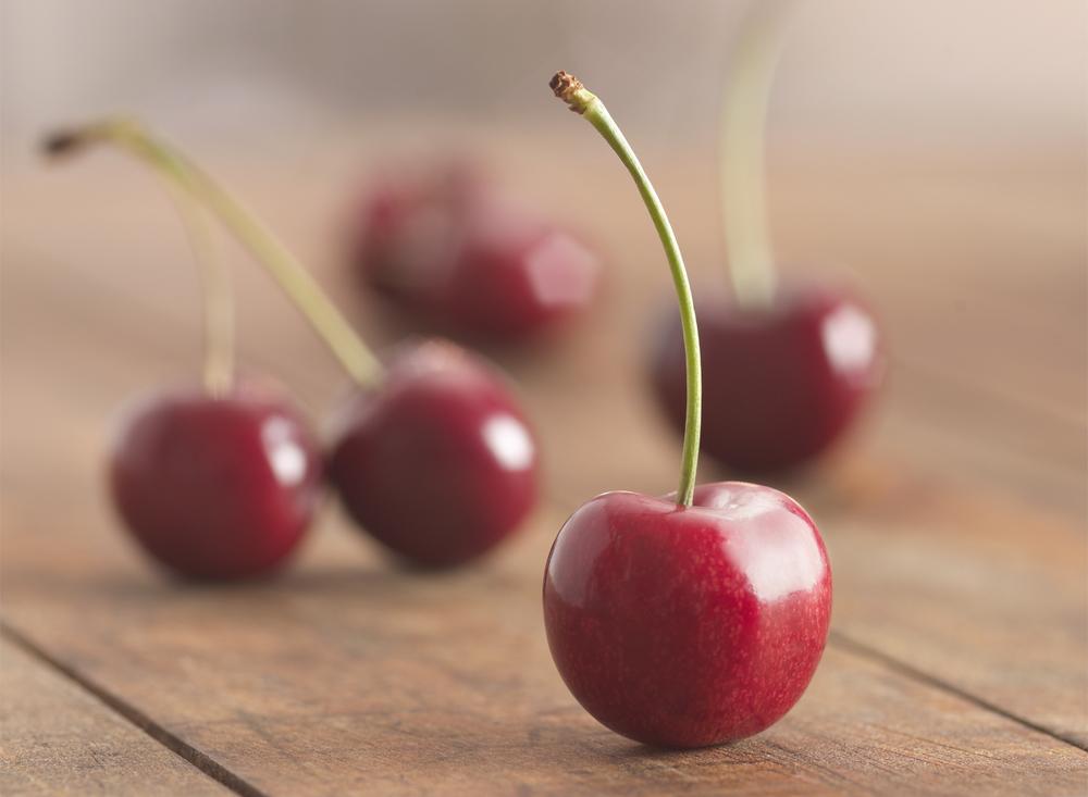 Cherries | Tony Kubat Photography