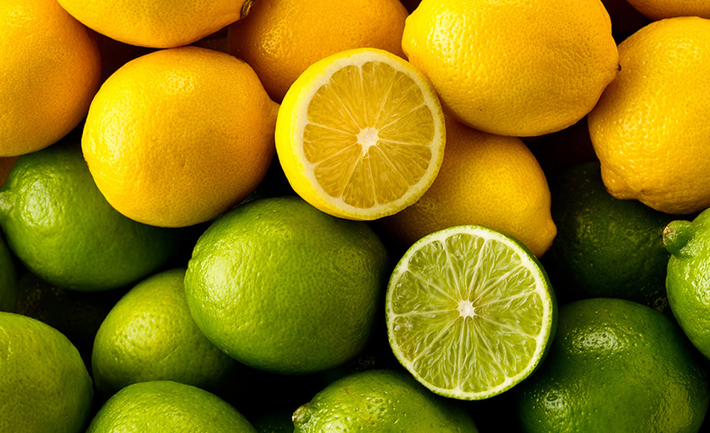 Lemons and Limes | Tony Kubat Photography