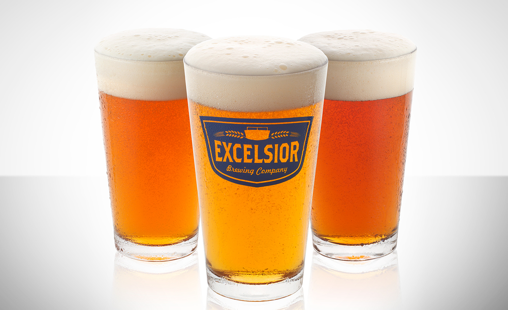 Excelsior Beer | Tony Kubat Photography