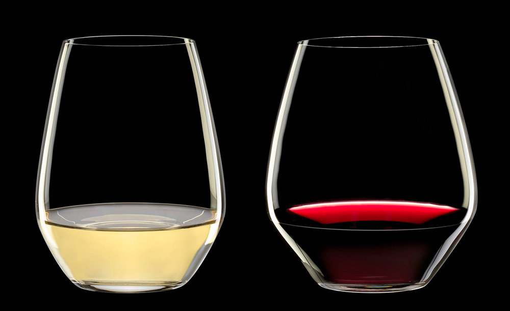 White And Red Wine | Tony Kubat Photography