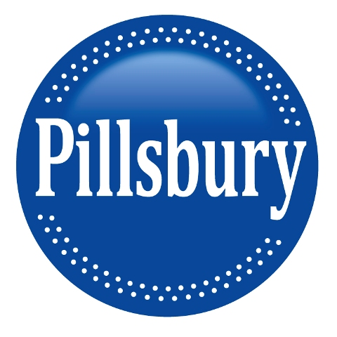 Pillsbury Logo | Tony Kubat Photography