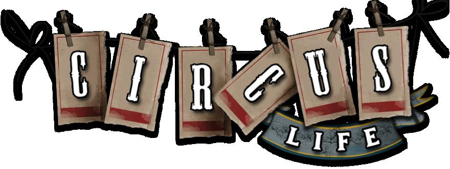 Circus Life logo.