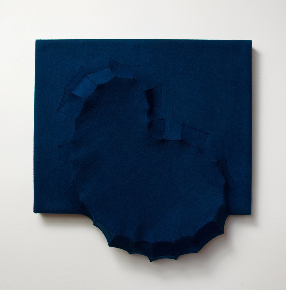blue crater 2018