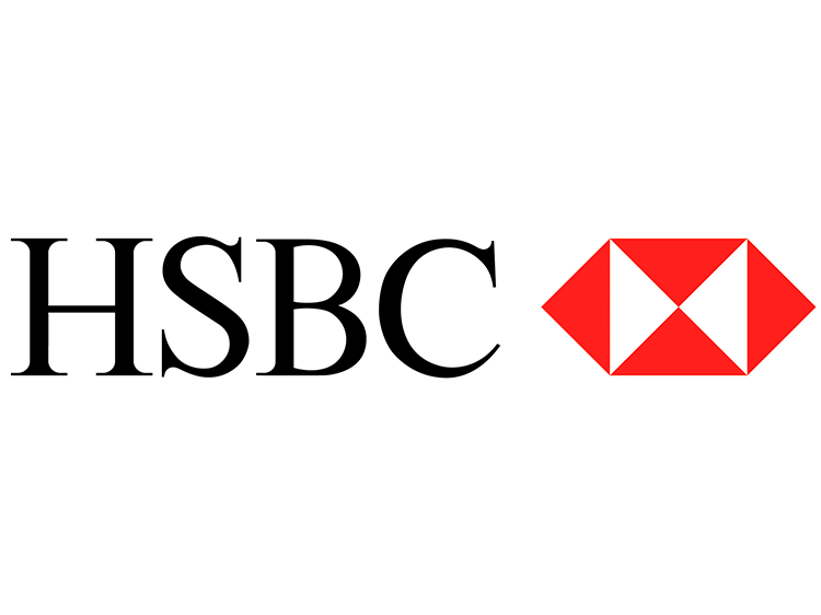 HSBC — Data Visualisation