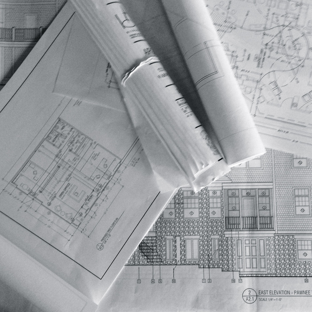 how to get a client for architectural firm