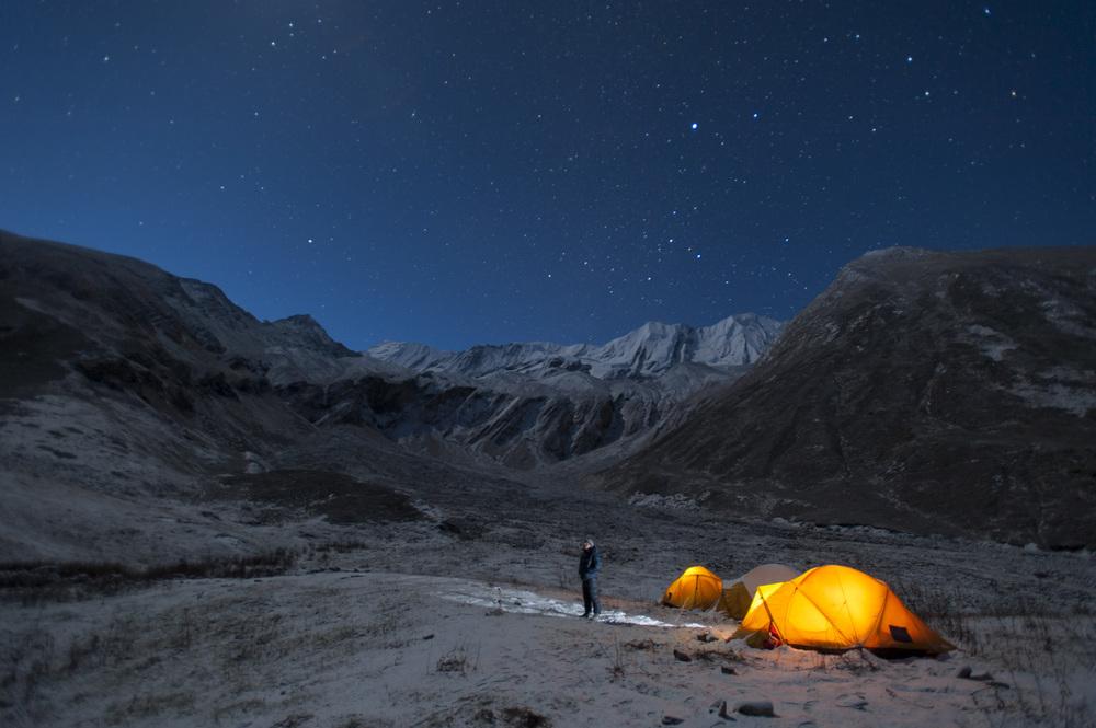 Kagmara valley  Dolpa, Nepal
