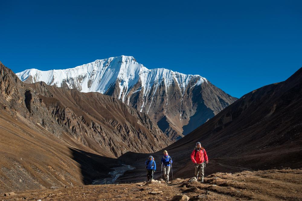 Dolpa, Nepal