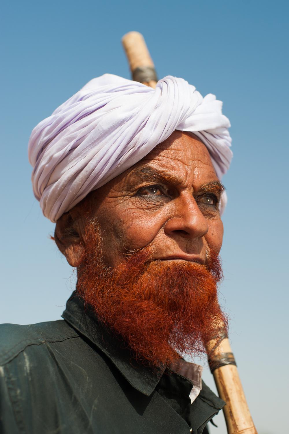 Rajasthan, Nepal