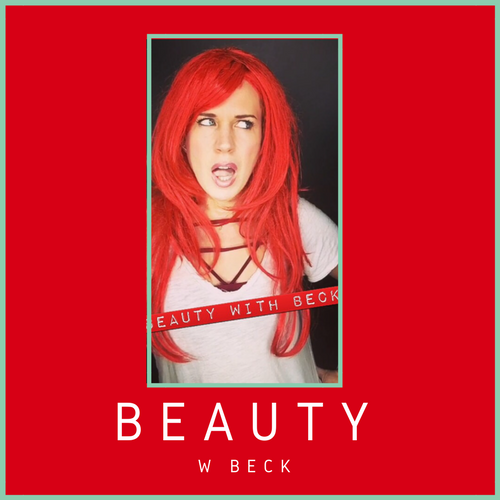 Beauty W Beck - Is a spoof beauty series created by Caroline Lesley for Instagram. Watch below and on instagram!