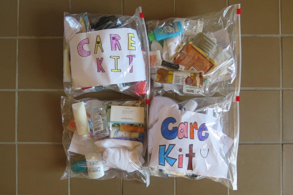 Care Kits