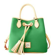 Dooney and Bourke Mint Green Bag