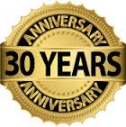 Celebrating Our 30 Years   in the Legal Profession