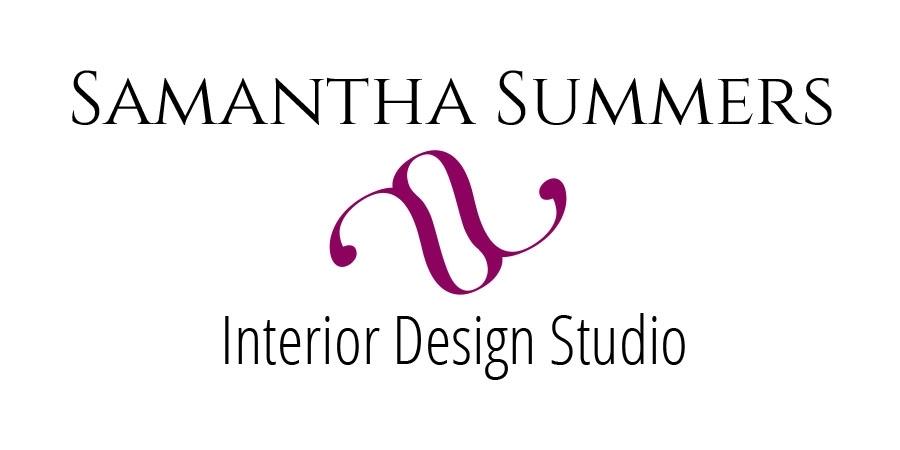 Samantha Summers Interior Design Studio