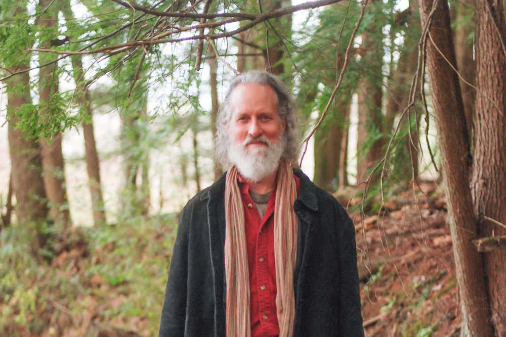 Stephen M. Feely, Shamanic Practitioner, Four Winds Faculty, Biodynamic Farmer