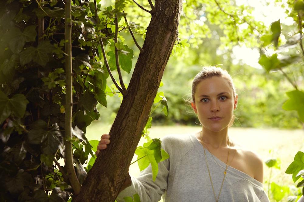 Chloe Isidora, Shamanic Energy Medicine Practitioner, Self-Love and Empowerment Facilitator, Herbalist, Divine Feminine Retreat Leader