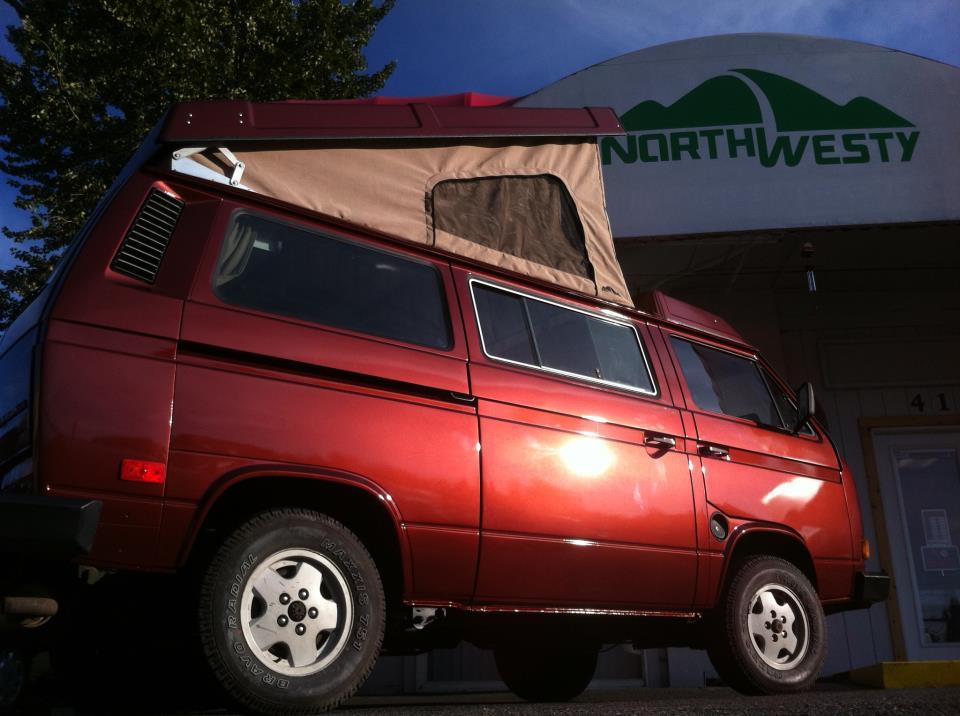 Modern Fiat color