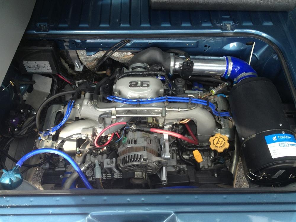 Vw subaru conversion engine wiring harness auto