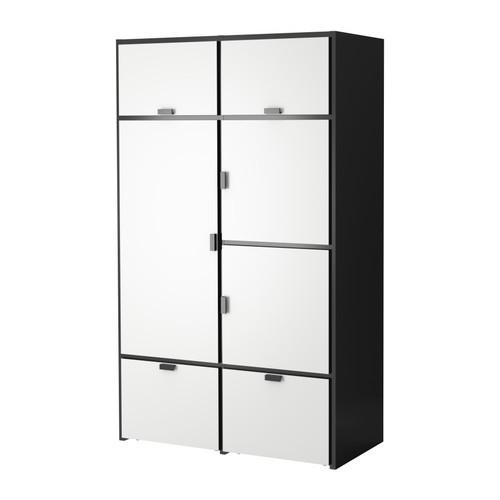 Ikea Odda Wardrobe