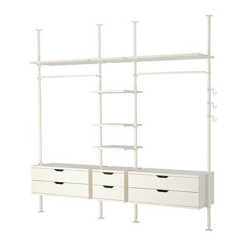 Ikea Stolmen System