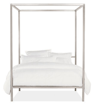 Room and Board Portica Canopy Bed