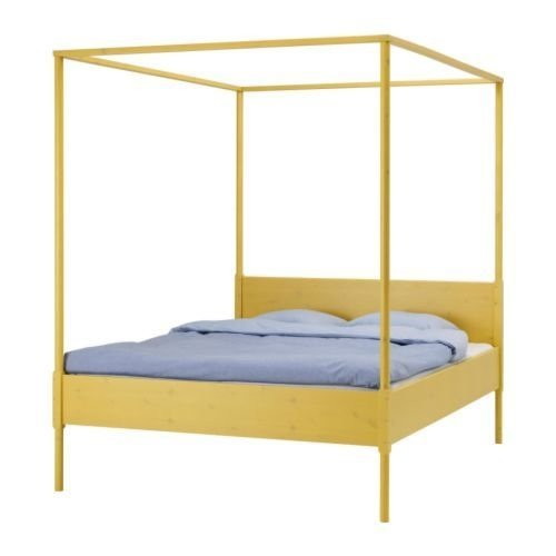 Ikea Hemnes Bed (no longer available)