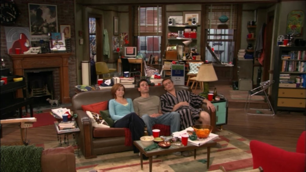 A Farewell To The Set Of Quot How I Met Your Mother Quot Matthew
