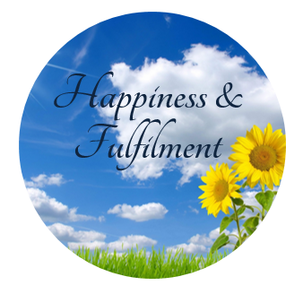 How to achieve inner happiness & fulfillment