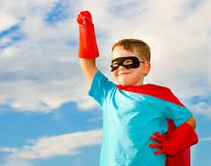 Children's Self-Confidence class/series