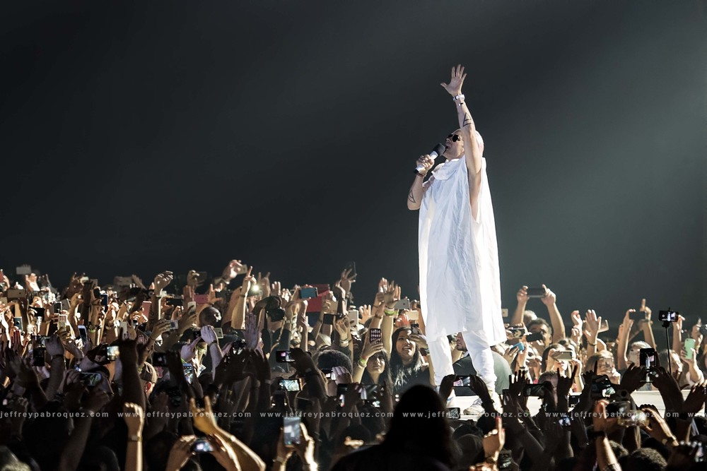 30 Seconds to Mars l Dubai Music Week