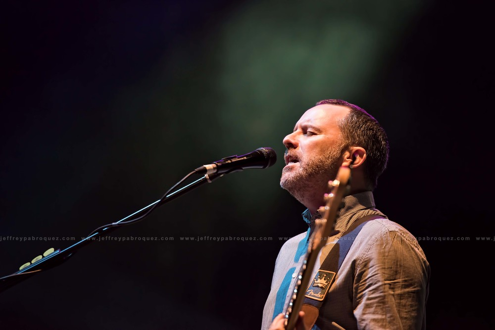 Guitarist l David Gray