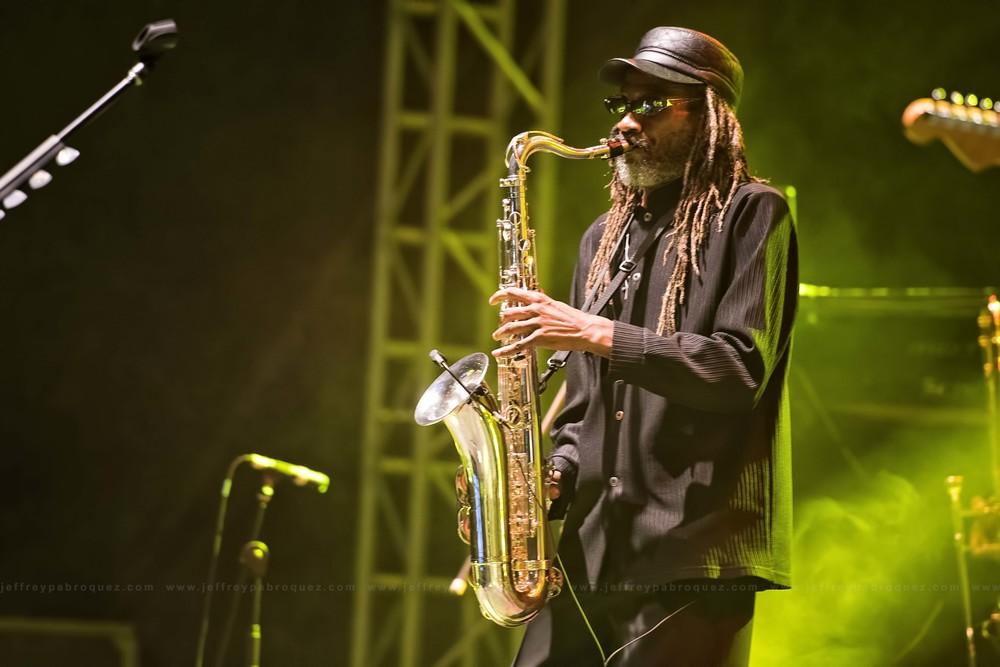 Saxophonist l UB40