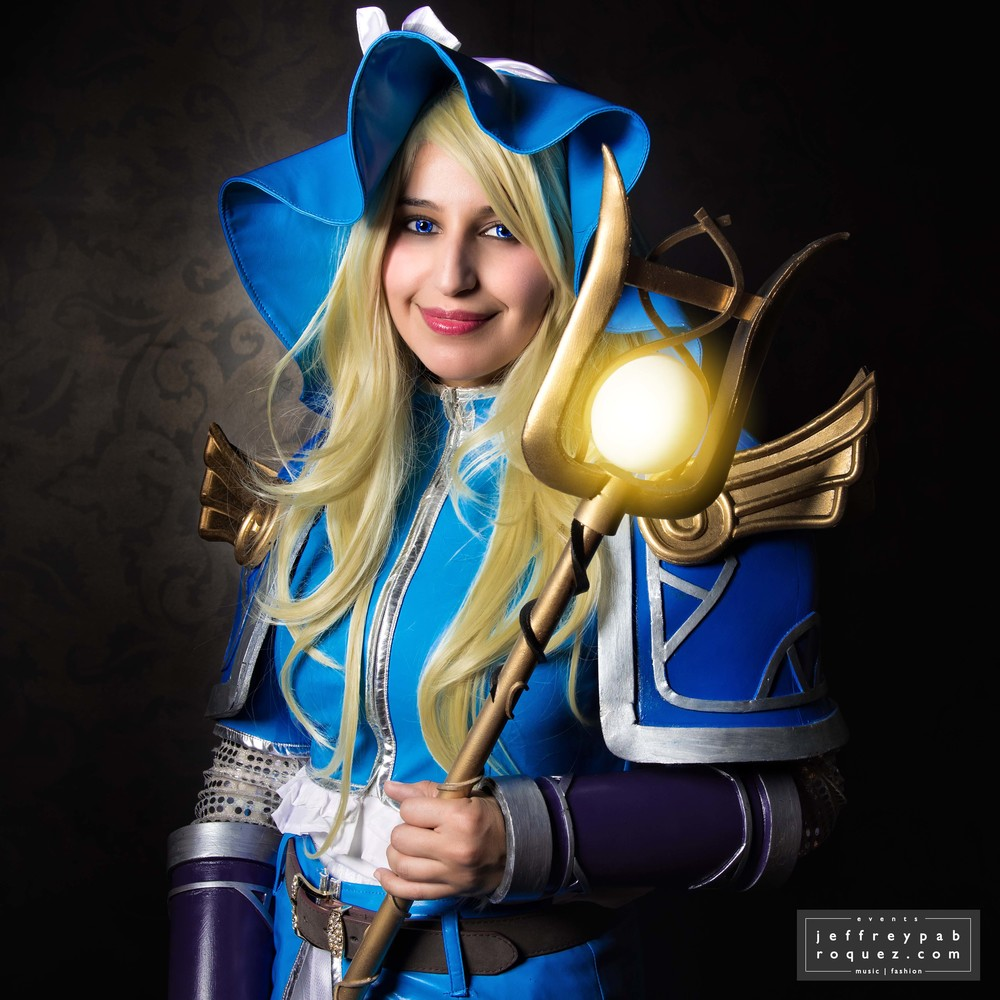 Lux | League of Legends