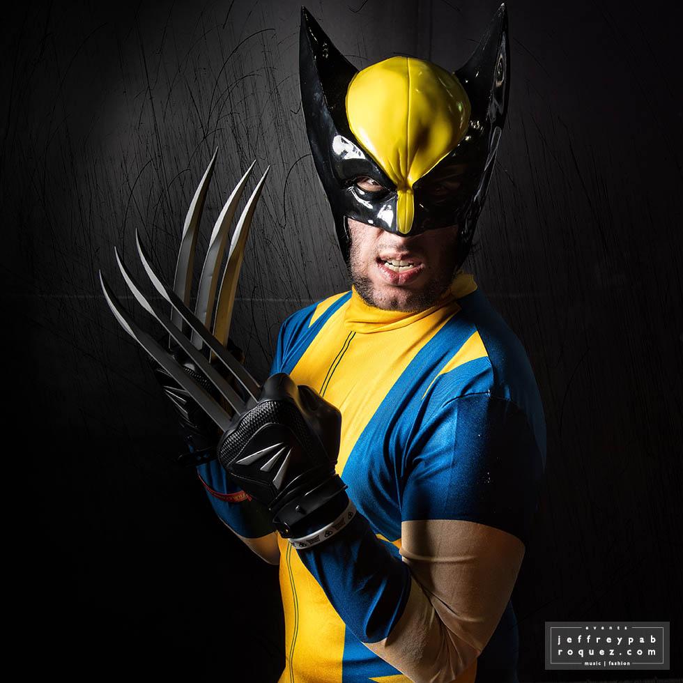 Wolverine | X-Men