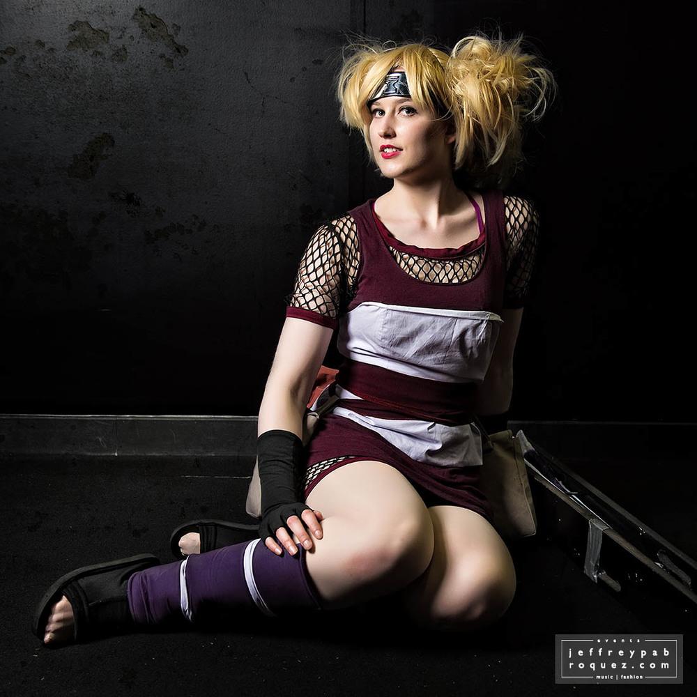 Temari | Naruto