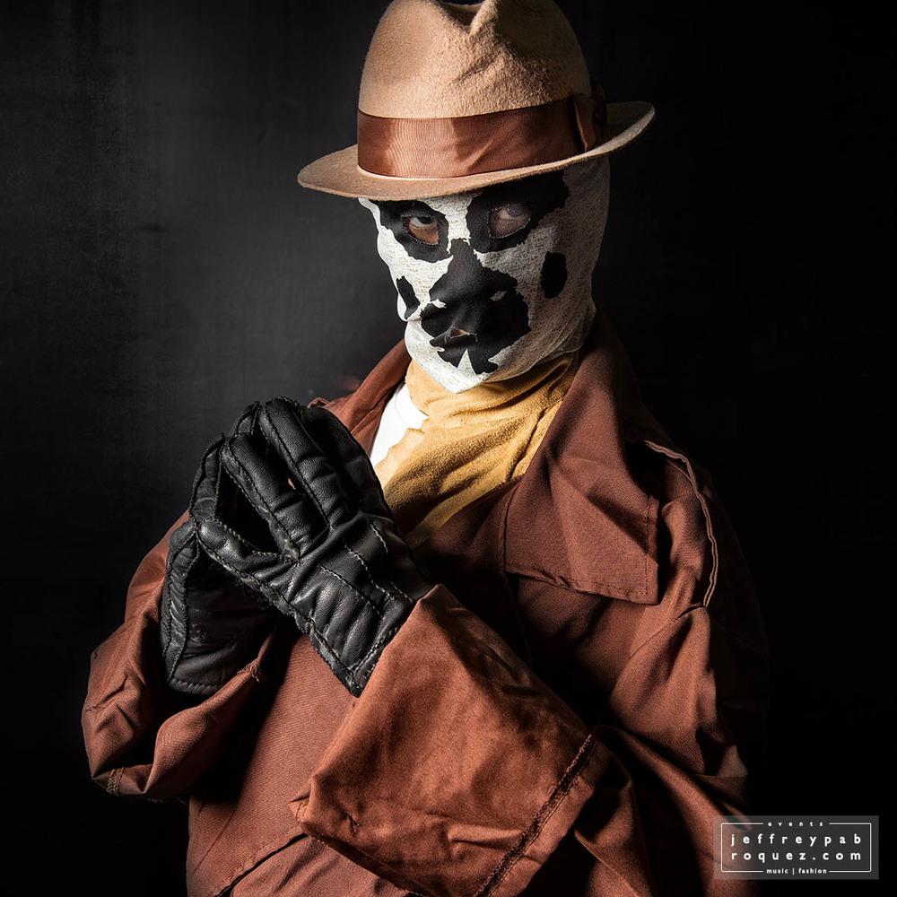 Rorschach | Watchmen