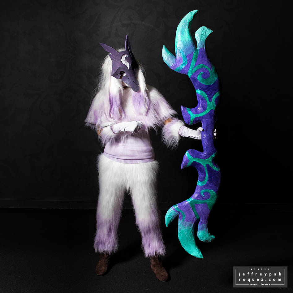 Kindred l League of Legends